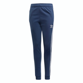 Adidas Adidas Kids Superstar Track Pants Night Marine/White FM5677