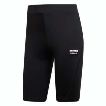 Adidas Adidas Women R.Y.V. Short Tights 'Black' GD3882