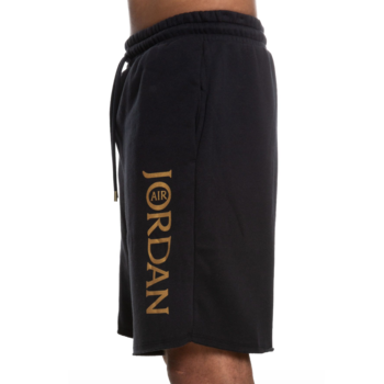 Air Jordan Air Jordan Mens Remastered Fleece Shorts AV0692 010