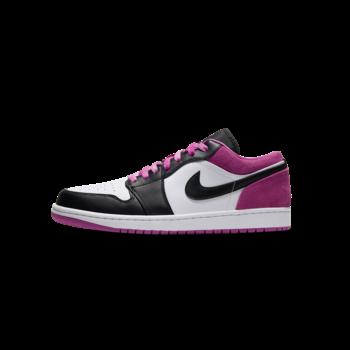 Air Jordan Air Jordan 1 Low Mens SE 'Fuscia Pink' CK3022 005