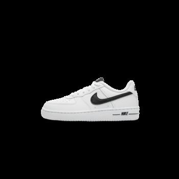Nike Air Force 1 AN20 Preschool 'White/Black' CV4596 100