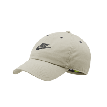 Nike Nike Futura Washed H86 Cream Cap 913011 072