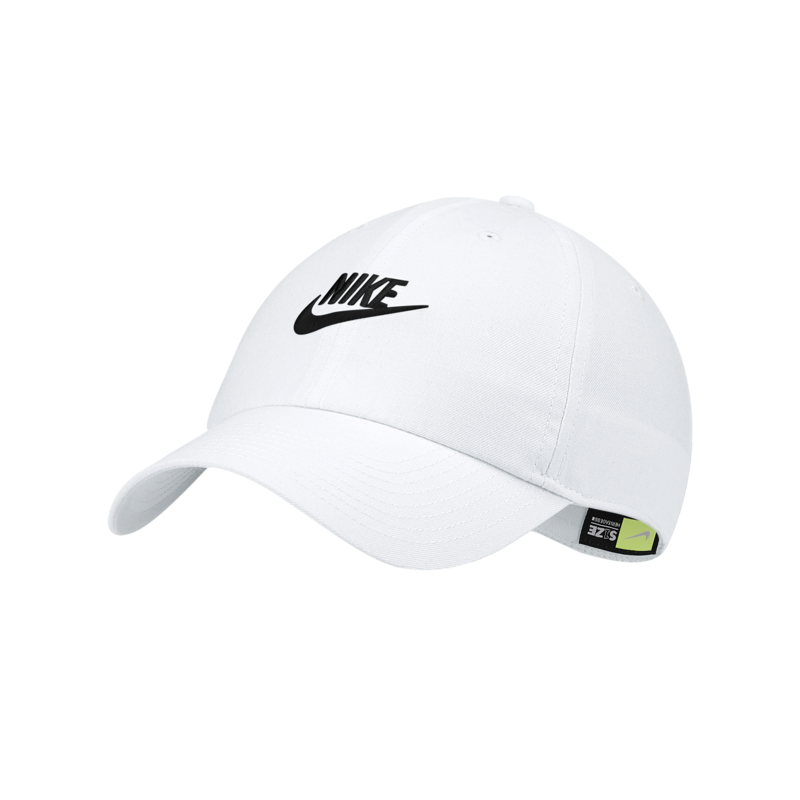 Nike Nike Futura Washed H86 Cap 913011 100
