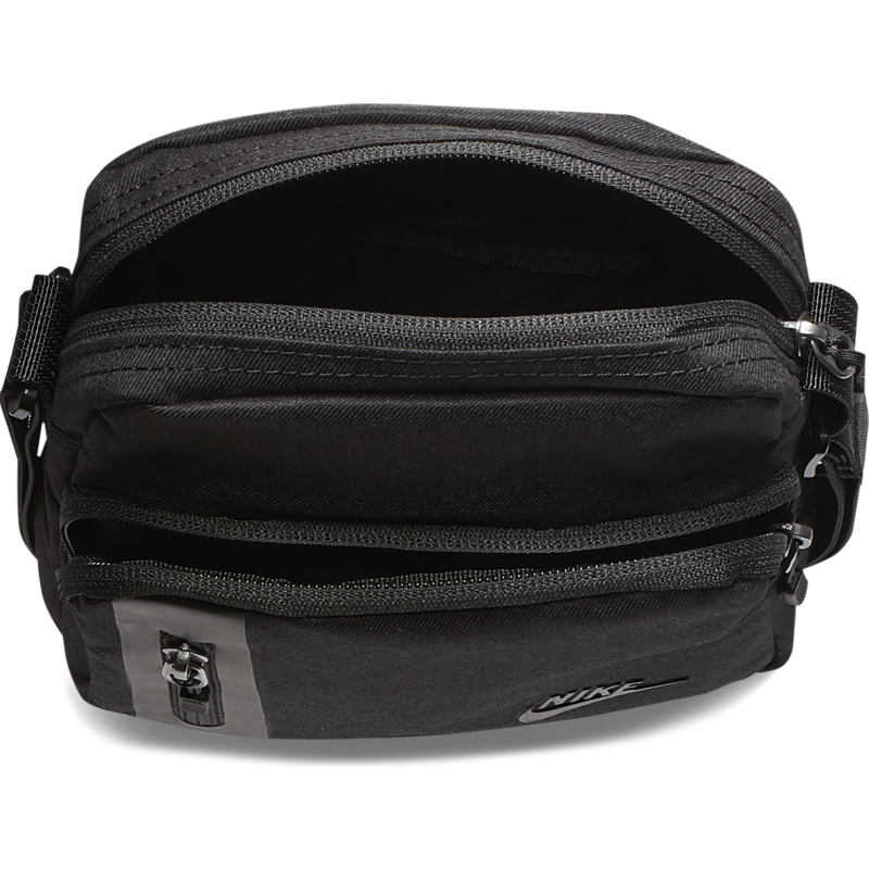 "Nike Nike Sports Small Items Bag ""Black/Black"" BA5268 010"