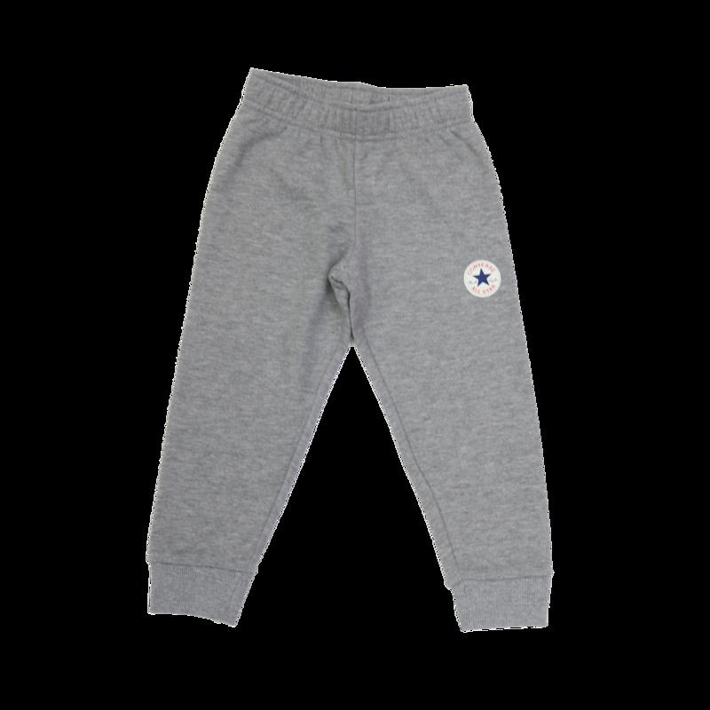 Converse Kids Fleece Jogger 'Grey' 9478 042
