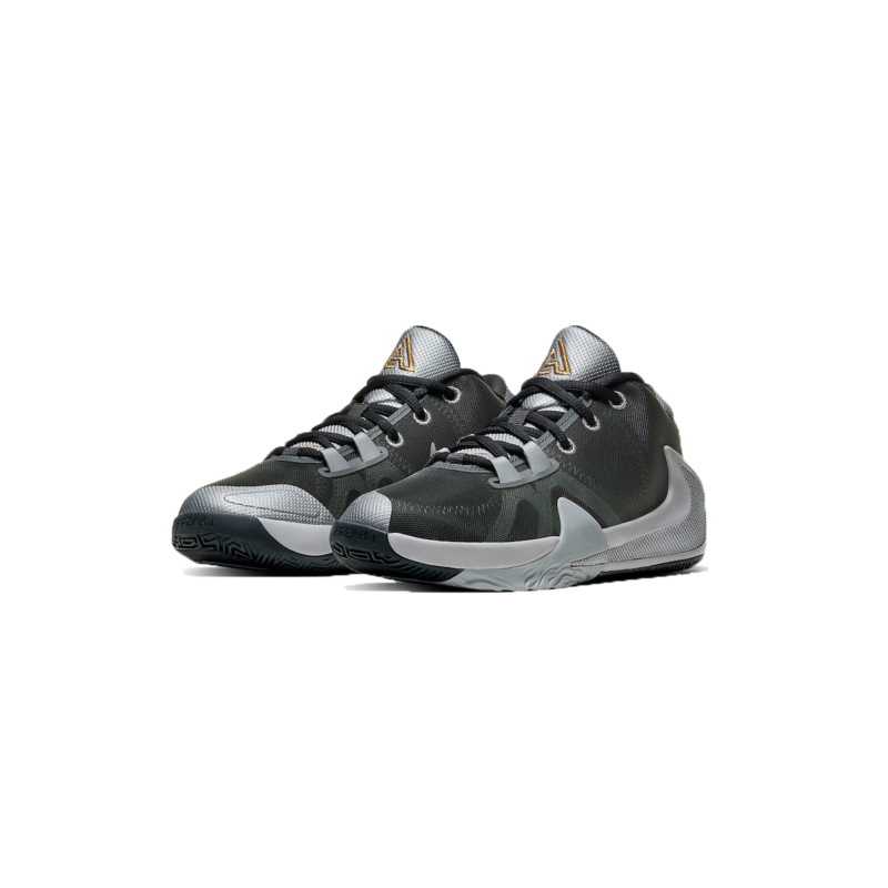 Nike Nike 'Freak 1' Grey Gradeschool BQ5633 050