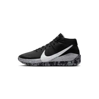 Nike Nike KD13 'Black/White Wolf-Grey' CI9948 004