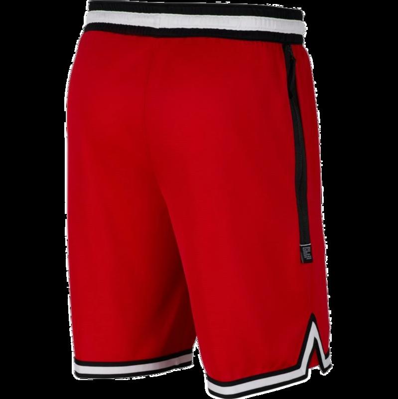 Nike Nike Dri Fit DNA Red Shorts BV9446-657