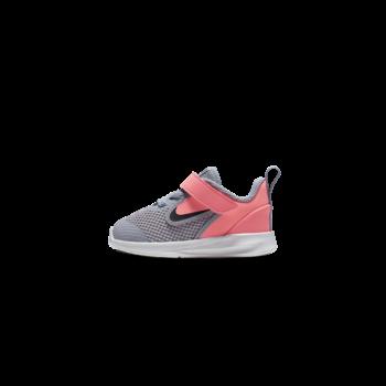 Nike Nike Downshift 9 TDV Toddler Obsedian Mist/Lava Glow AR4137 402