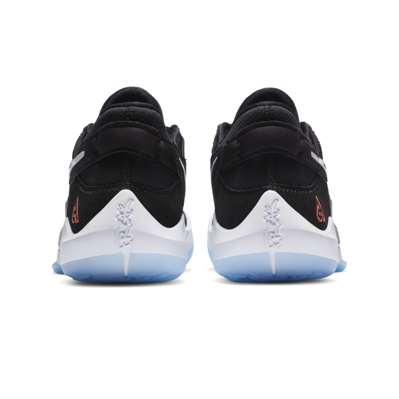 """Nike Zoom Freak 2 """"Black/White-Off Noir-Solar Flare"""" CK5424 001"""