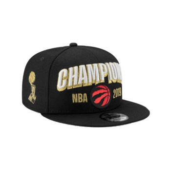 New Era New Era 950 19 NBA Toronto Raptors Finals Champion (12141901)