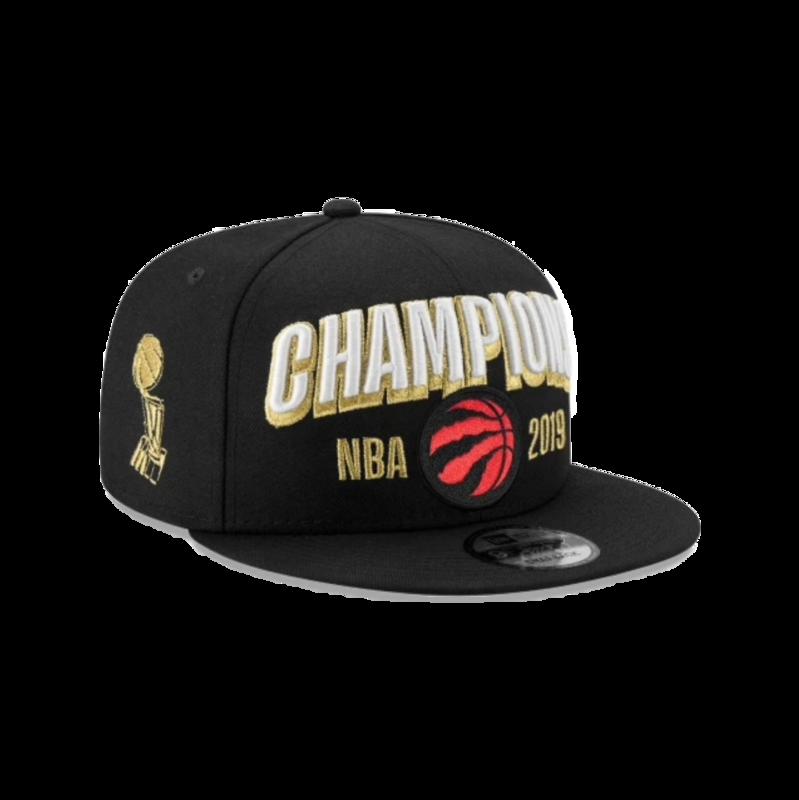 New Era New Era 950 19 NBA Toronto Raptors Finals Champion (12141901)