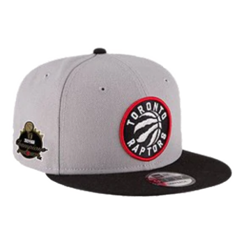 New Era New Era 905 Toronto Raptors BW Trophy Champs Snapback (12305912)