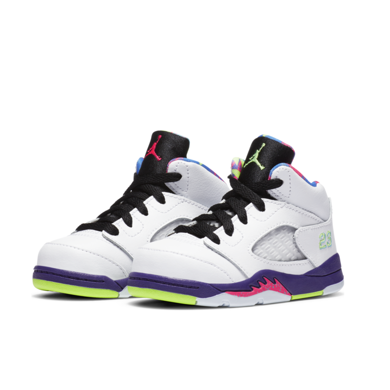 Air Jordan Air Jordan 5 Retro  'Bel-Air' Preschool DB3026 100