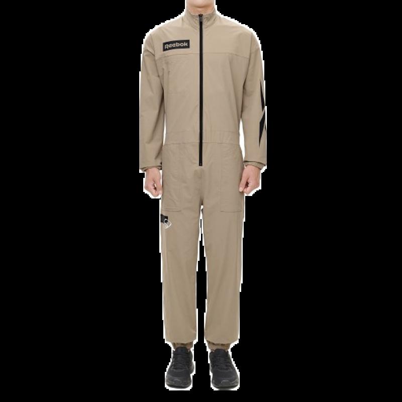 Reebok Reebok Men's Jumpsuit Beige GM1770