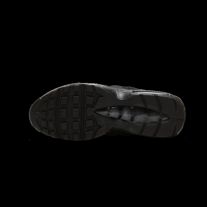 Nike Nike Men's Air Max 95 Essential 'Triple Black' CI3705 001