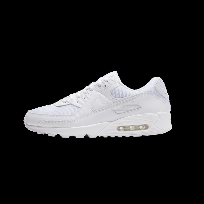 Nike Nike Men's Air Max 90 'Triple White' CN8490 100