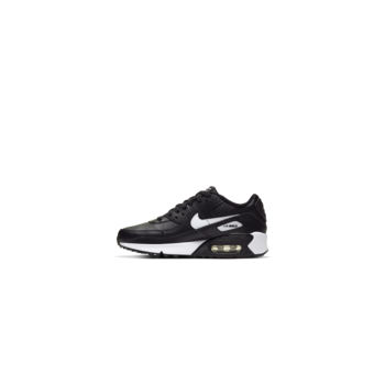 Nike Nike Air Max 9 LTR Preschool 'Black/White' CD6867 010