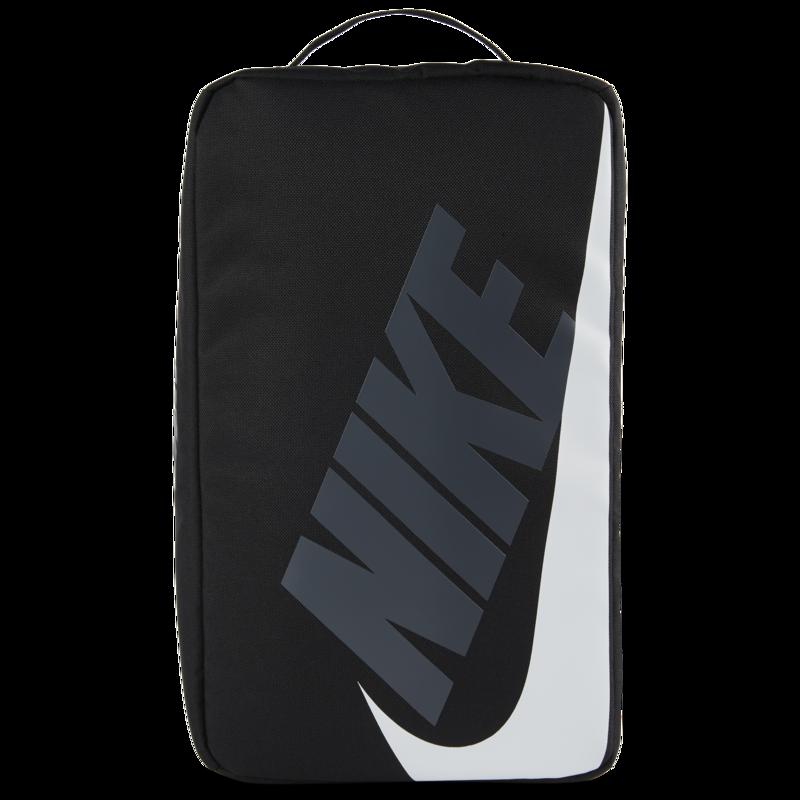 Nike Nike Shoe box Bag 'Black/White/Grey' CW9266 010
