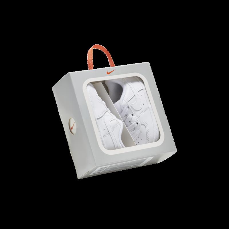 Nike Nike Force 1 Crib Triple White CK2201 100
