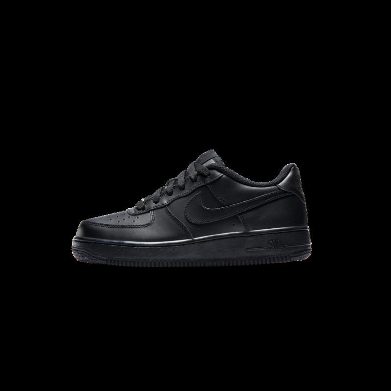 Nike Nike  Air Force 1 Low GS *Black* 314192 009