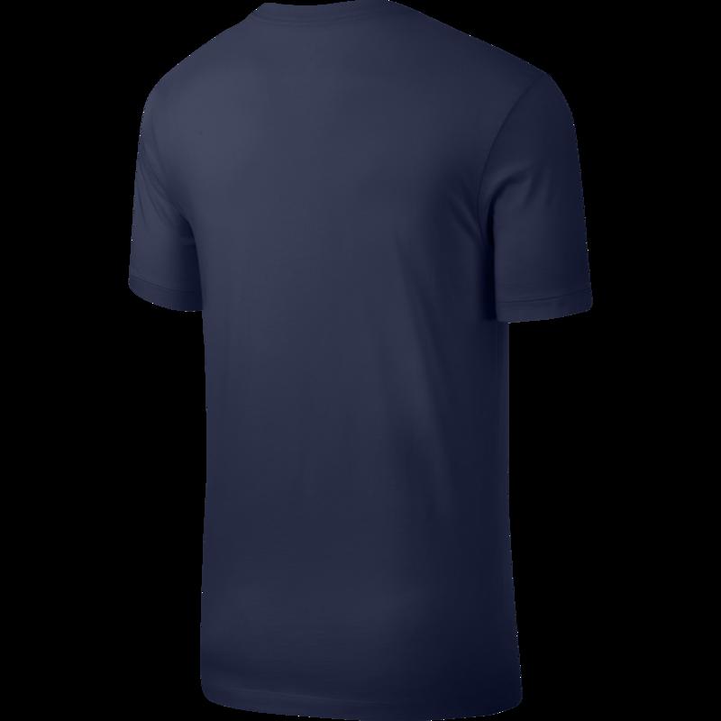 Nike Nike Men's Club Shirt 'Navy' AR4997 410