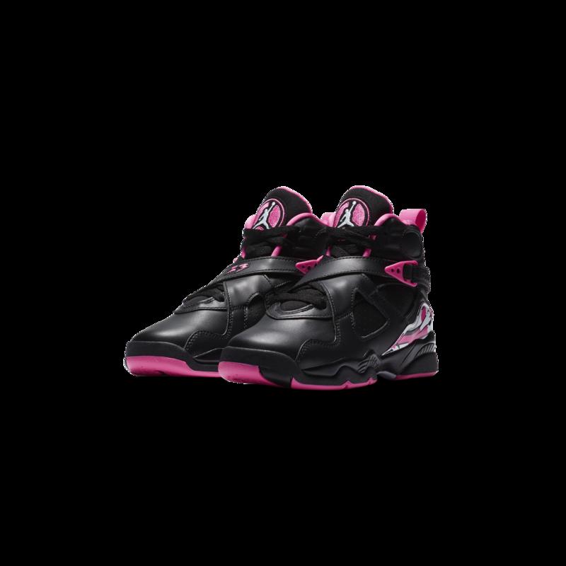 Air Jordan Air Jordan 8 Retro 'Pinksicle' Gradeschool 580528 006