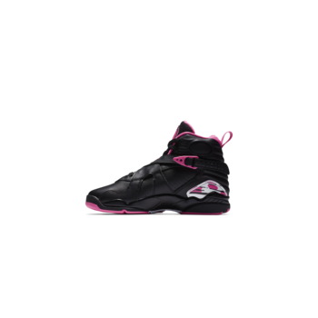 Air Jordan Air Jordan 8 Retro 'Pinksicle' Preschool 580529 006