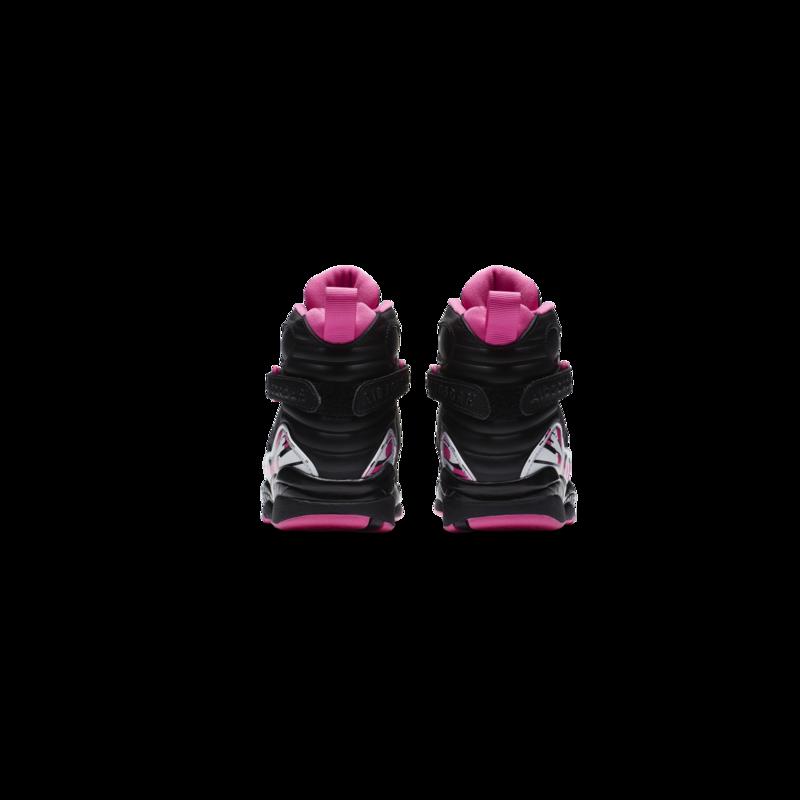 Air Jordan Air Jordan 8 Retro 'Pinksicle' Preschool 580529 006
