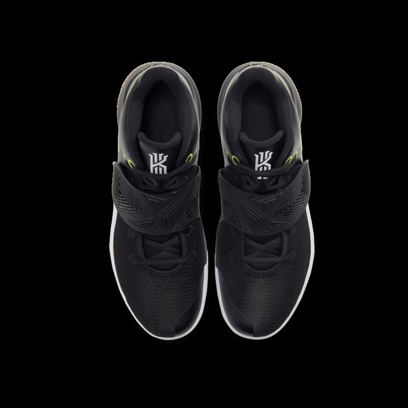 Nike Nike Men's Kyrie Flytrap III Black/White-Volt BQ3060 001