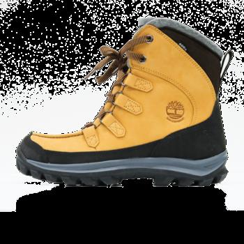 TIMBERLAND Timberland Men's Chillberg Premium Insulated Boot Nubuck Wheat 09701r 231