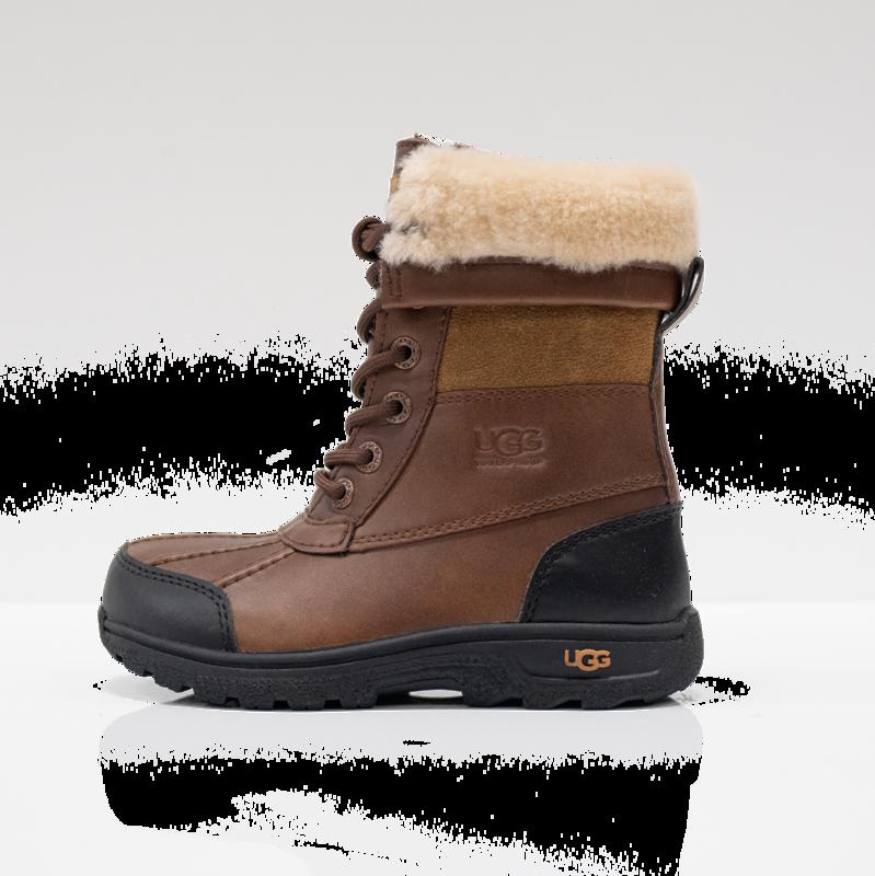 UGG Ugg Butte II CWR Boot - Worchester   (1098890K) Big Kids