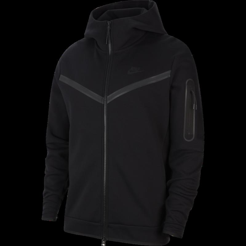 Nike Nike Tech Fleece CU4489 010