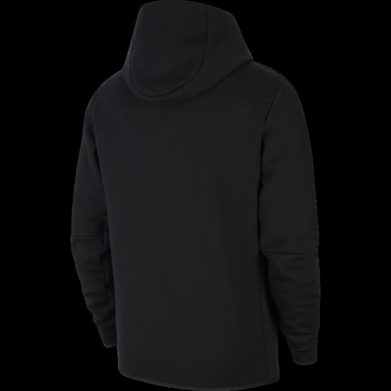 Nike Nike Men's Tech Fleece Jacket Black CU4489 010