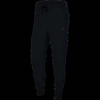 Nike Nike Men's Tech Fleece Pant Black CU4495 010