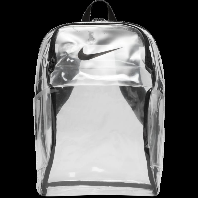Nike Nike Clear Swoosh Backpack BA6553 010