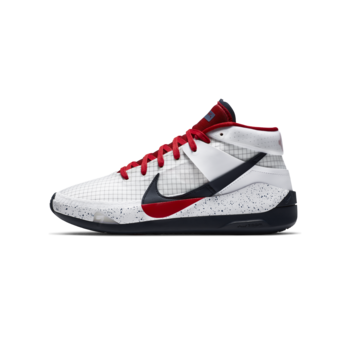 Nike Nike KD13 'Olympic' White/Red/Blue CI9948 101