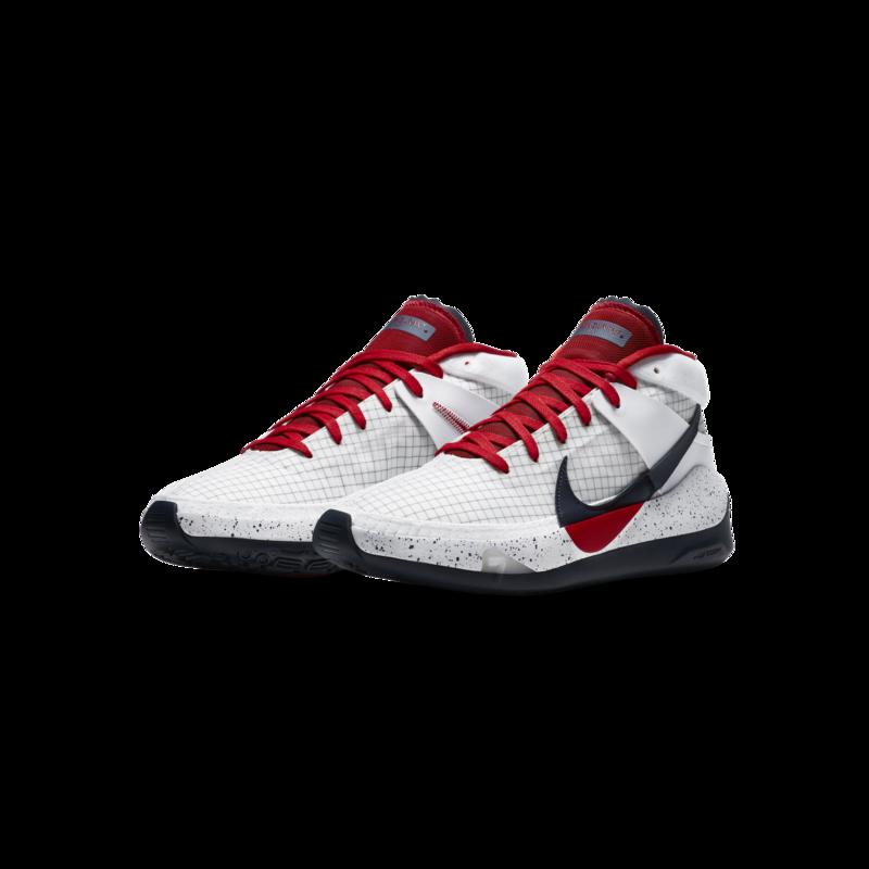 Nike Nike KD13 'Olympic' White/Red/Blue CI9948 101
