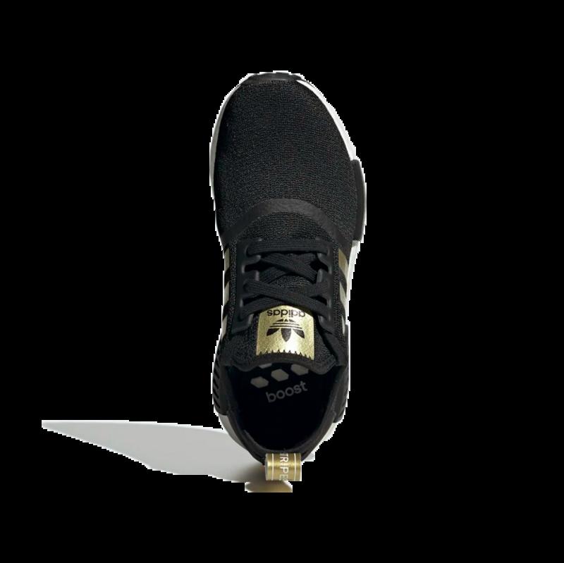 Adidas Adidas Women's NMD_R1 Black/Gold FX8833