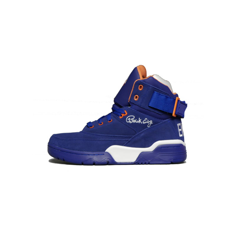 EWING Ewing 33 HI Royal/White/Orange 1EW90013 449