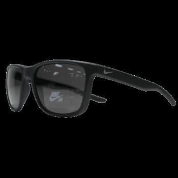 Nike Nike Unrest Matte Black/Tumbled Grey Lens Injected Sun Frames EV0921 003