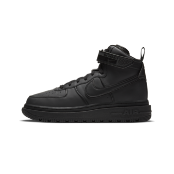 Nike Nike Men's Air Force 1 Boot Black/Black-Anthracite DA0418 001