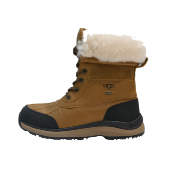 UGG UGG Women's Adirondack III Boot (1095141) 2019 Chestnut