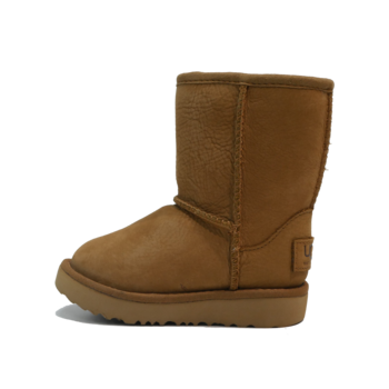 UGG UGG Toddler Classic Short II WP (1019646T) Chestnut