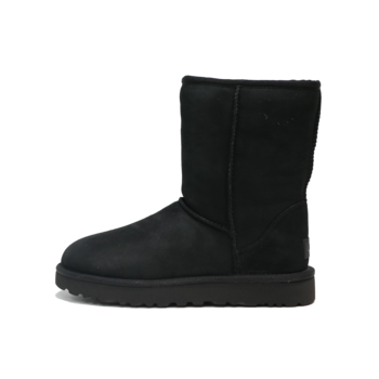 UGG UGG Big Kid Classic Short II WP (1019646K) Black