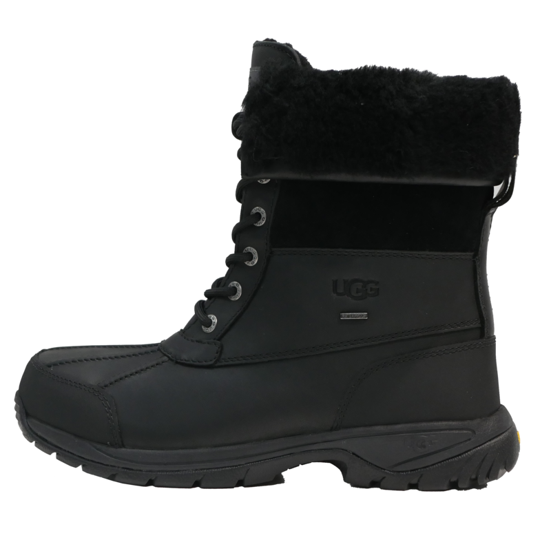 UGG UGG Men Butte 5521 Black/Black