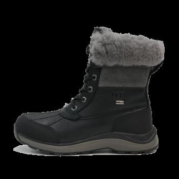 UGG UGG Women's Adirondack III Boot (1095141) Black/Grey
