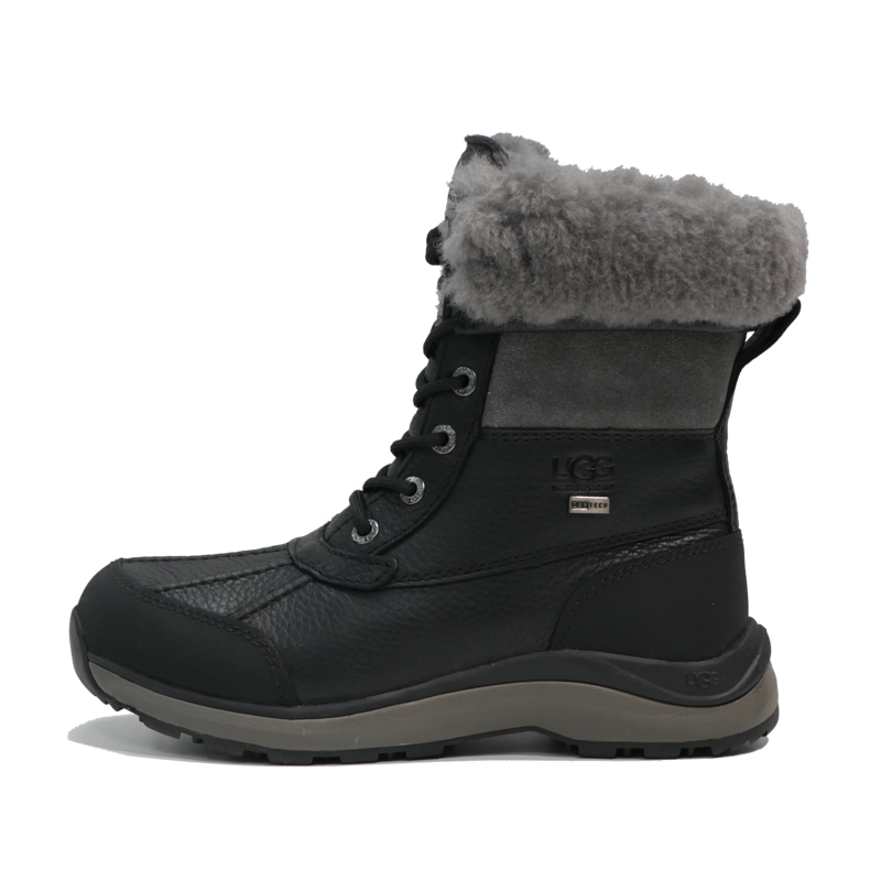 UGG UGG Women's Adirondack III Boot (1095141) Black/Grey