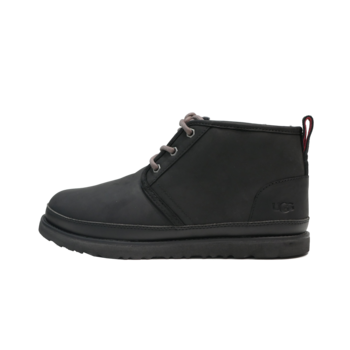 UGG UGG Men's Neumal Waterproof Boot Black 1017254
