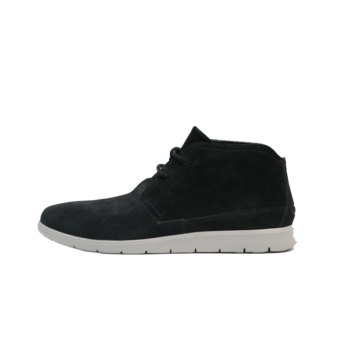 UGG UGG Men's Dustin Chukka Black 1096031